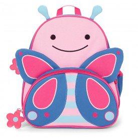 mochila infantil zoo borboleta skip hop 01