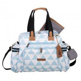 bolsa de maternidade termica masterbag baby everyday manhattan azul 01 certo