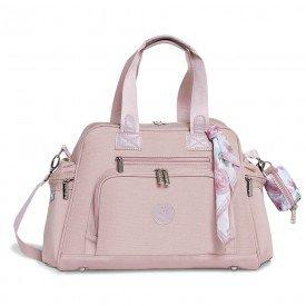 bolsa de maternidade termica masterbag baby everyday flora rose 01