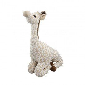pelucia silvia polito girafa doloris sentada 80cm 01