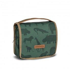 necessaire viagem masterbag baby safari verde 01