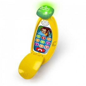 telefone de brinquedo giggle ring phone bright starts 01