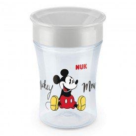 copo nuk antivazamento magic cup 360 evolution 230ml disney mickey 01