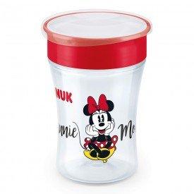 copo nuk antivazamento magic cup 360 evolution 230ml disney minnie 01