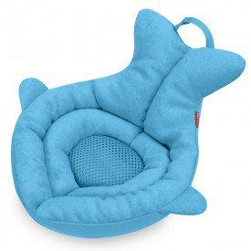 almofada de banho skip hop baleia moby encanto enxovais 01