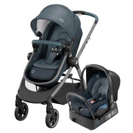 carrinho maxi cosi anna travel system encanto enxovais essential gray 01