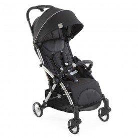 carrinho de bebe chicco goody plus encanto enxovais graphite 01