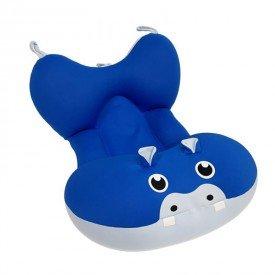 almofada de banho para bebe baby pil hipopotamo luca 01