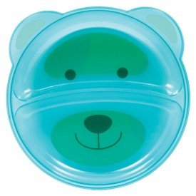 prato ursinho buba com divisorias encanto enxovais azul 01