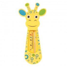 termometro banho buba girafinha encanto enxovais