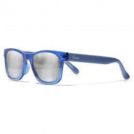 oculos de sol infantil chicco lente espelhada 24m encanto enxovais azul 01