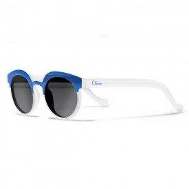 oculos de sol infantil chicco vintage 4a encanto enxovais azul branco 01