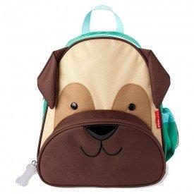 mochila infantil zoo pug skip hop encanto enxovais 01