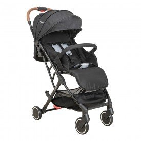 carrinho de bebe kiddo sprint preto 01