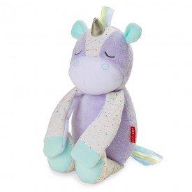 pelucia acalma bebe unicornio skip hop 01